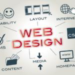 web-design سایت