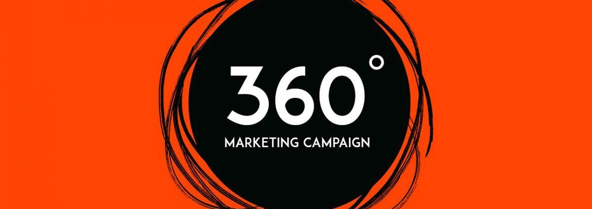 کمپین 360 درجه اصلی