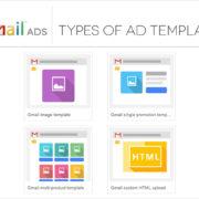 تبلیغات جیمیلی گوگل