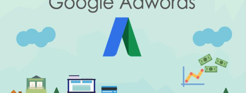 تبلیغات گوگل ادوردز برای کسب و کارهای کوچک