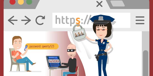 تفاوت-HTTP-و-HTTPSپروتکل