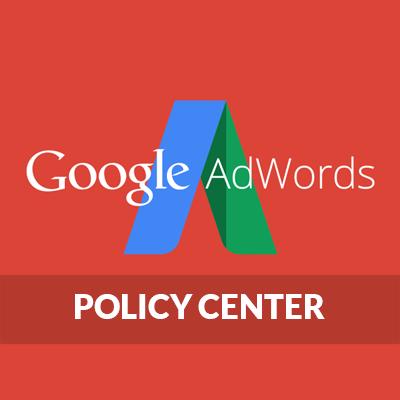 قوانین گوگل ادورز