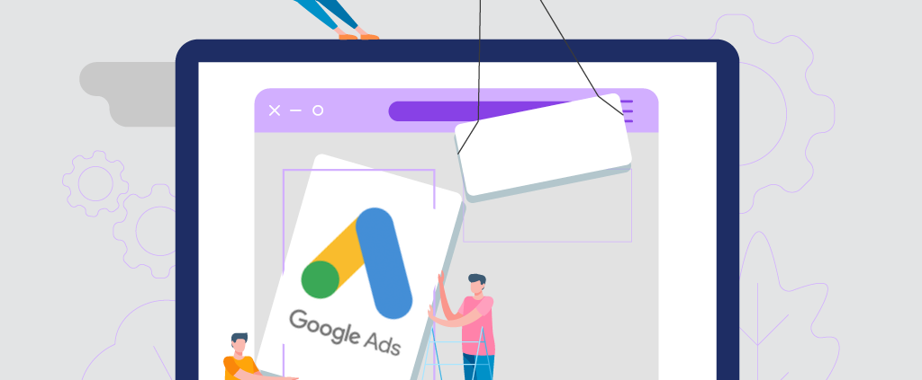 گوگل adwords