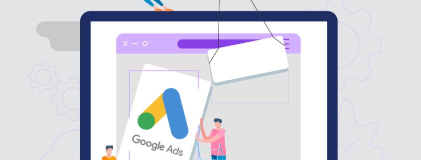 گوگل adwords